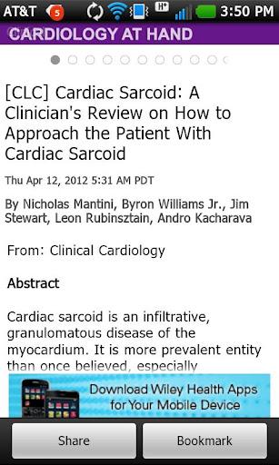 CardiologyAtHandAbs