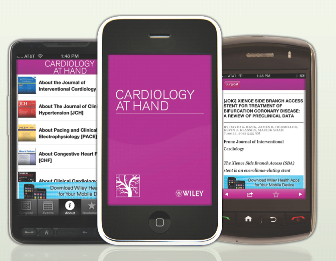 Cardiology at Hand App