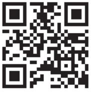 American Cancer Society App QR