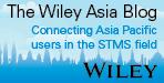 Wiley Asia Blog (Health Sciences)