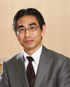 鈴木民夫教授