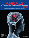 Annals of Clinical and Translational Neurology cover