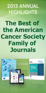 AmericanCancerSocieyJournals