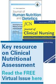 Clinical Nutritional Assessment virtual issue