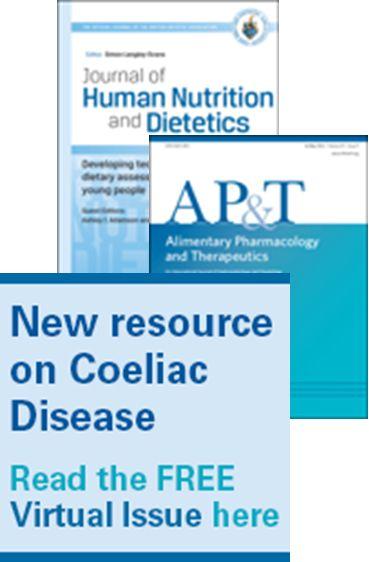 Coeliac-disease-Virtual-Issue