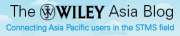 Wiley Asia Blog