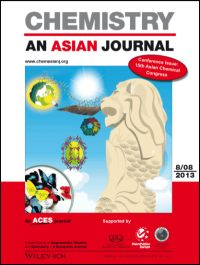 Chemistry – An Asian Journal