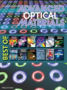 Best of Advanced Optical Materials