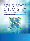 Solid State Chemistry and its Applications 2e