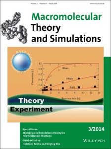 Macromolecular Theory and Simulations