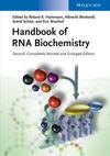 Handbook of RNA Biochemistry