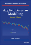 Applied Bayesian Modelling, 2nd Edition