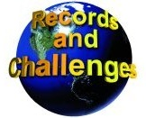 TCR Records and Challenges