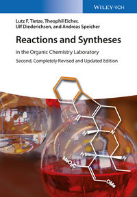Reactions and Syntheses 2nd edition