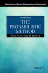 Probabilistic Method 4e