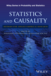 Statistics and Causality: Methods for Applied Empirical ResearchStatistics and Causality: Methods for Applied Empirical Research